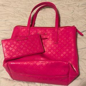 Bright Pink Kate Spade Purse